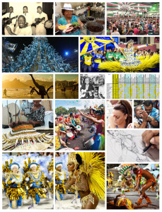 carnaval page