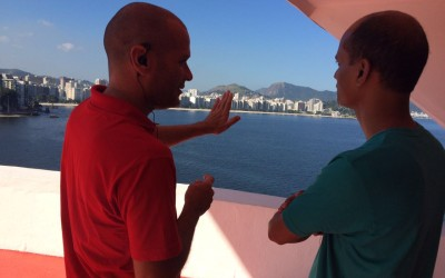 Niteroi Cultural Immersion Experience