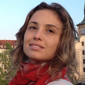 Daniela Campelo