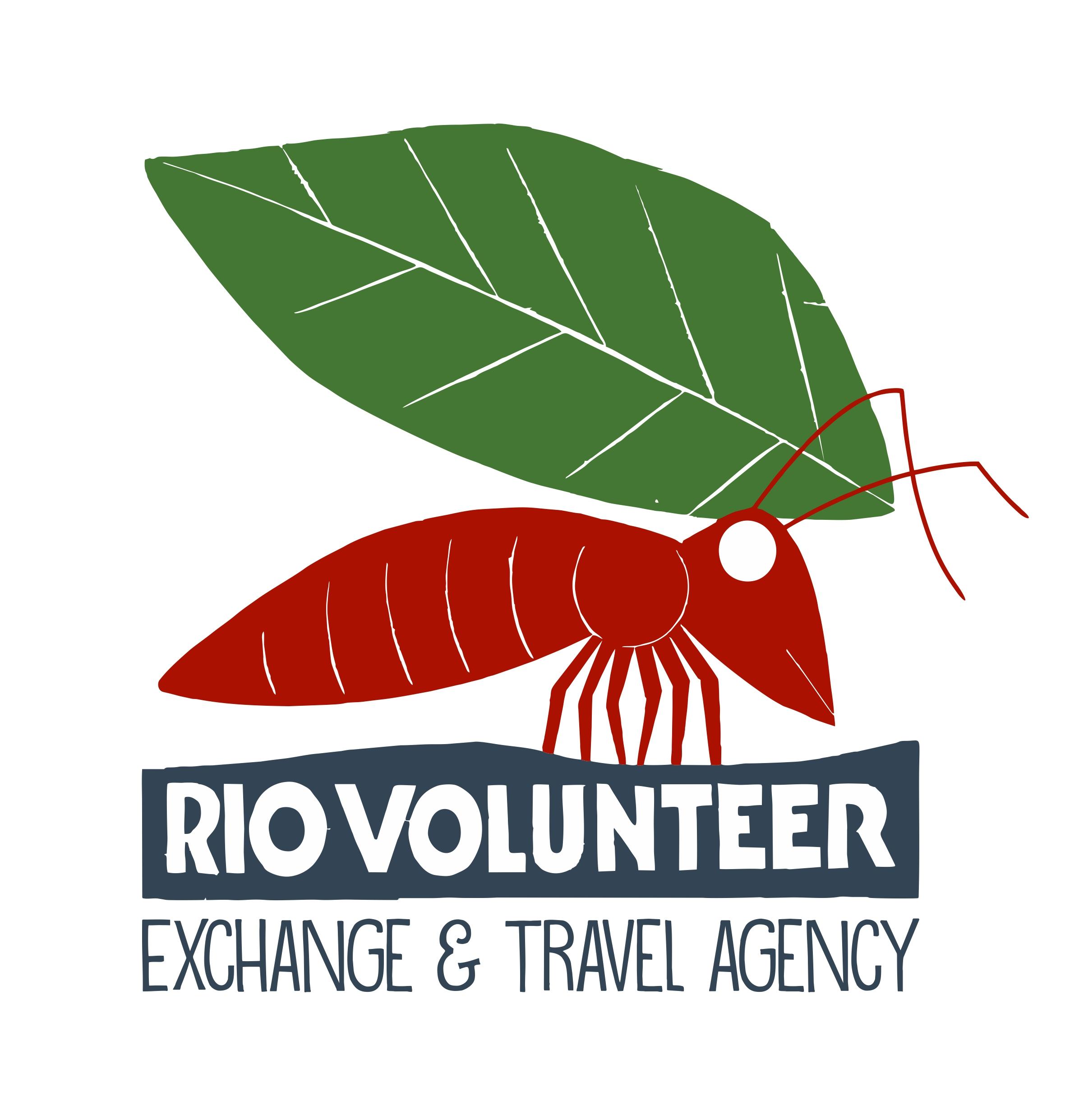 Rio Volunteer