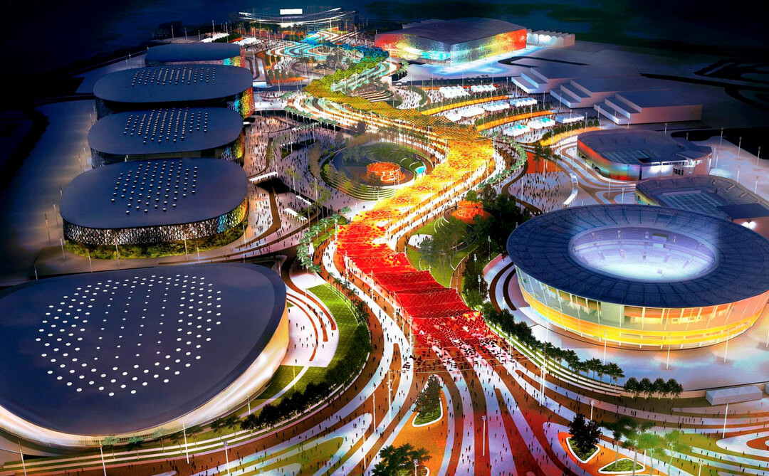 Planejamento | Construindo a cidade Olímpica no país do jeitinho