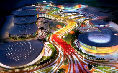 Planejamento   Construindo a cidade Olímpica no país do jeitinho