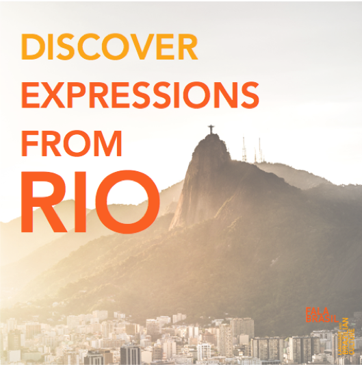 Expressions from Rio